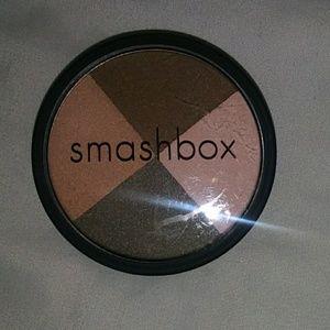 New Smashbox Eye Shadowquad Juxtapose 😍😍